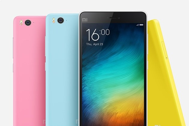 Xiaomi Mi 4 and Redmi 2 launch date and prices for South Africa