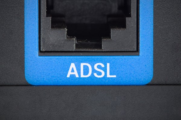 ADSL is faster than ever – but you can't have it