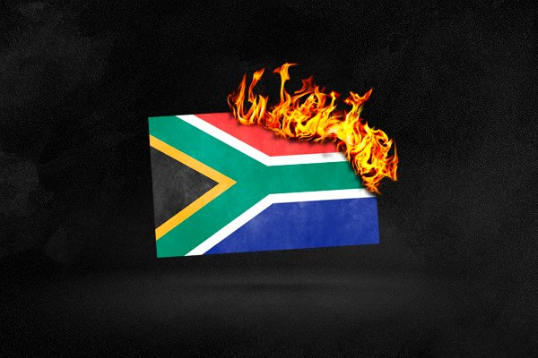 South Africa junk downgrade could risk R118 billion