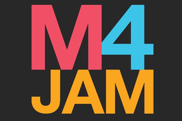"How M4JAM is turning ""business as usual"" on its head"