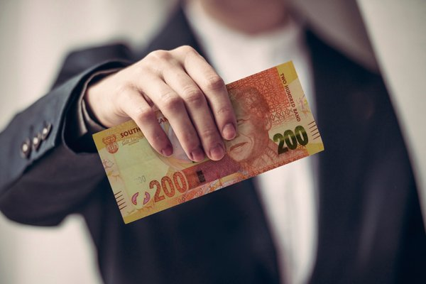 Starting salaries for IT professionals in South Africa