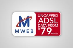 Mweb Uncapped