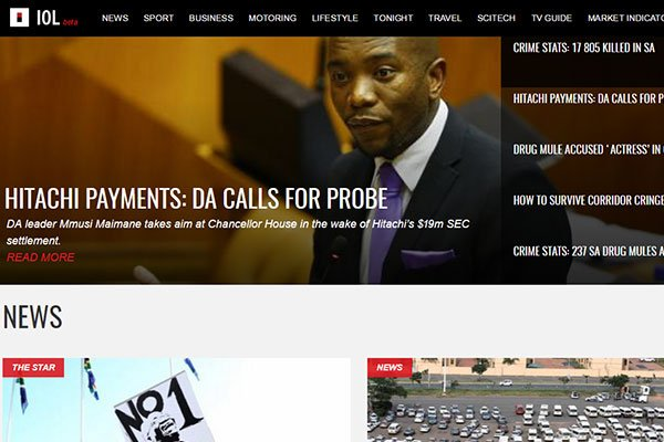 IOL gets a new design