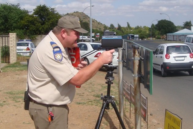 Fight to have thousands of traffic fines in South Africa withdrawn