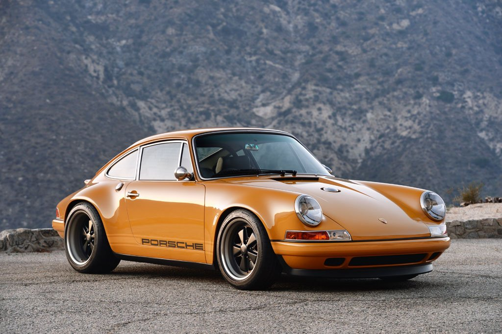 the most beautiful porsche 911s ever made