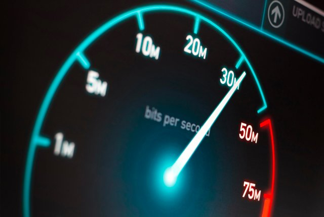 What your broadband connection should cost