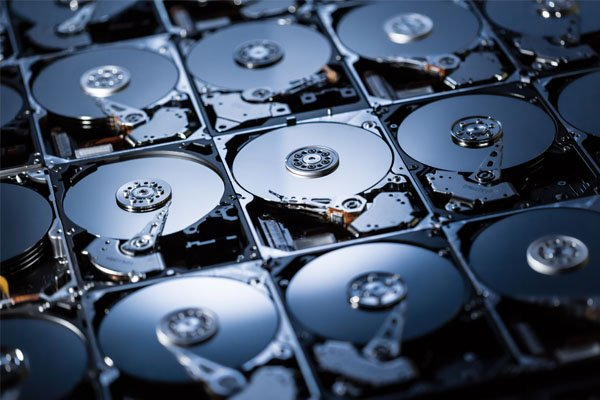 Why hard drives won't be replaced by SSDs any time soon
