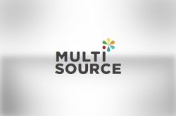 Multisource logo