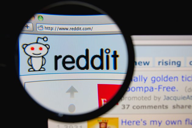 Reddit CEO admits to editing insulting comments to target pro-Trump moderators