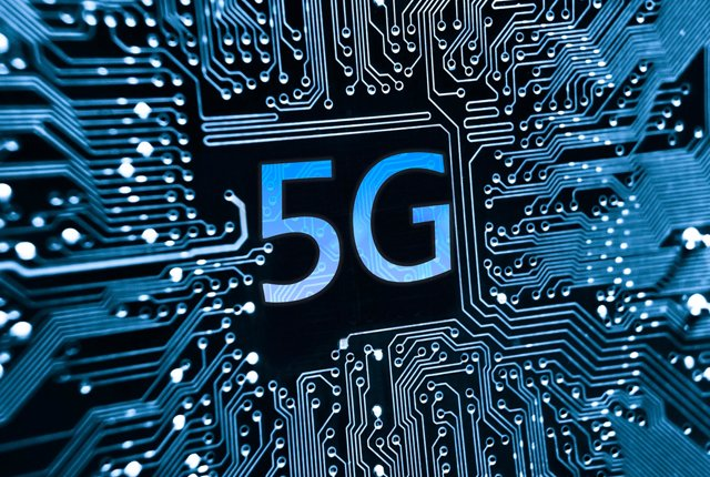 Get ready for a faster world with 5G