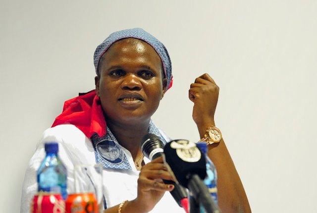 Faith Muthambi could face criminal charges over SABC probe