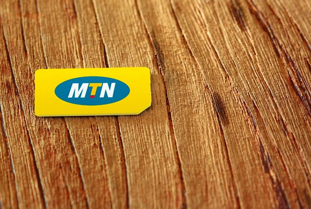 How much MTN subscribers spend
