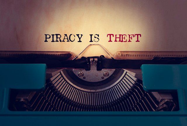 Online piracy — Perhaps not the victimless crime we think