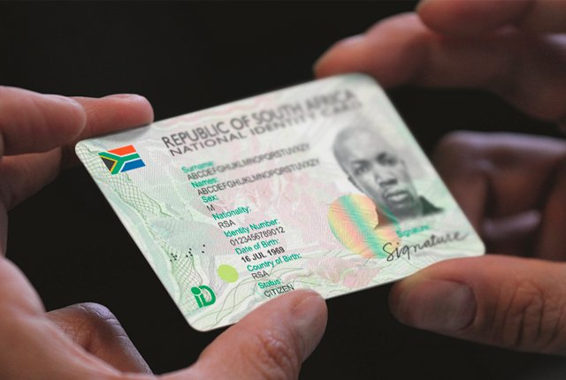 Smart ID card registration open to more South Africans – details