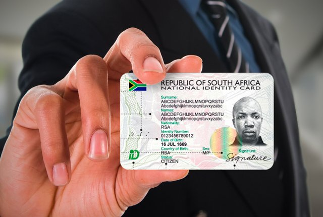"South Africa's Smart ID card ""one of the most advanced in the world"""