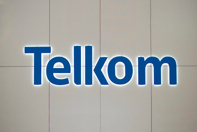 Telkom website down