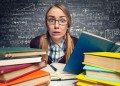Exams matric stressed test school