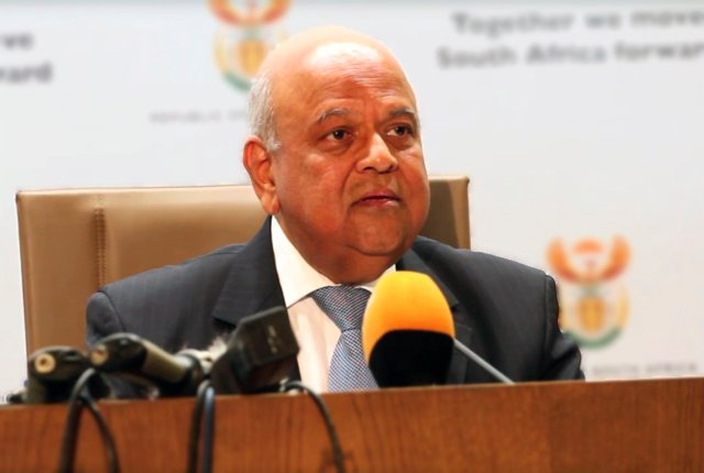 The big interview with Public Enterprises Minister Pravin Gordhan