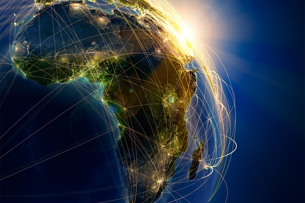 SEACOM upgrades network to turbo-boost African connectivity