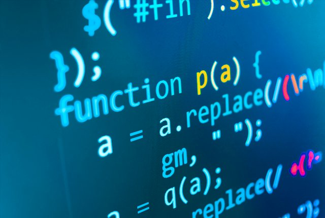 Top programming languages in the world for 2018