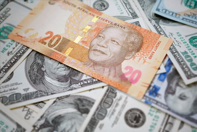 International bank transfers from South Africa can cost R870 – This is why