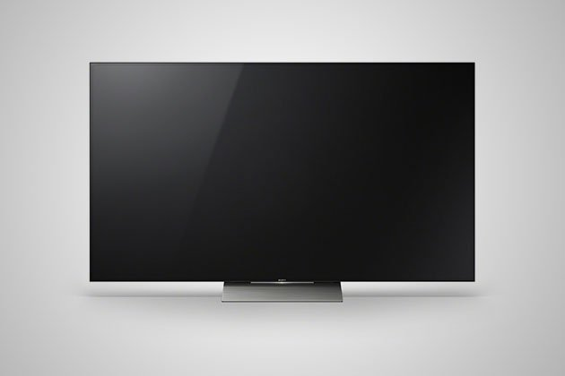 Sony unveils new 4K HDR TVs