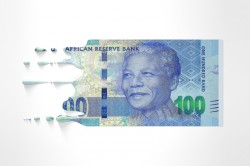 South Africa money Rand low value