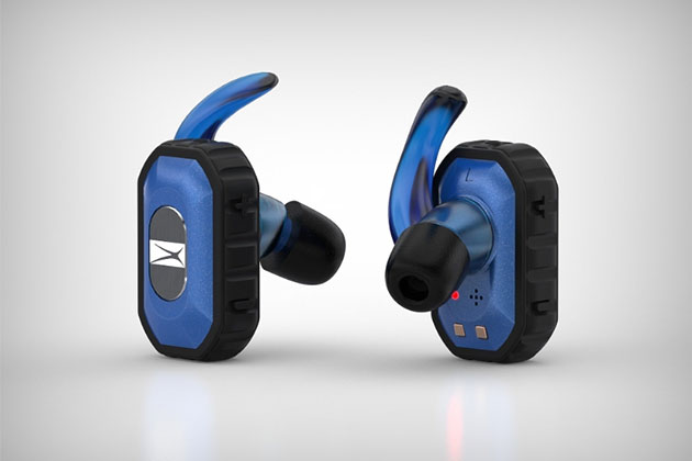 Altec Lansing's True Wireless Earphones