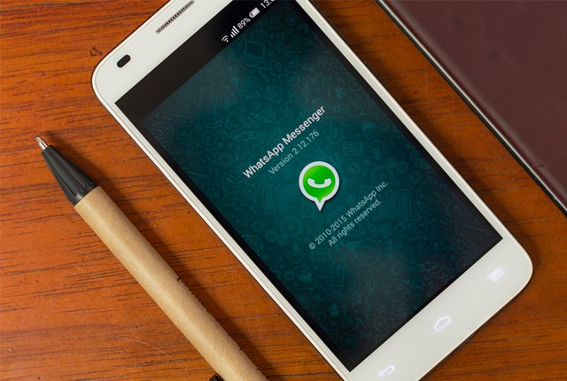 Zimbabwe taps SIM cards in WhatsApp clampdown