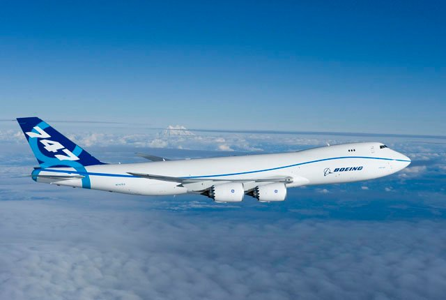 Boeing 747 production to be shut down