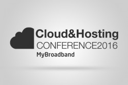 Cloud and Hosting Conference 2016 logo