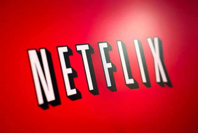 This map shows where all Netflix's servers are located