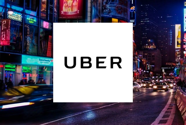 The best and worst times to catch an Uber in Johannesburg