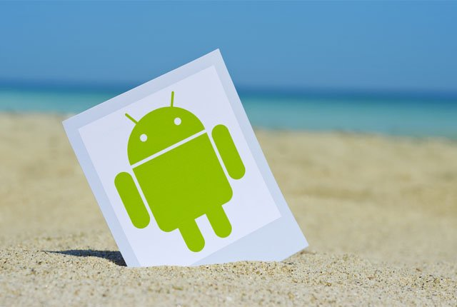 Google collected location data when Android location services were switched off