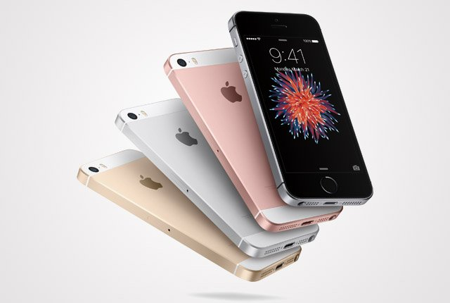 Next iOS version will drop support for iPhone SE – Report - MyBroadband