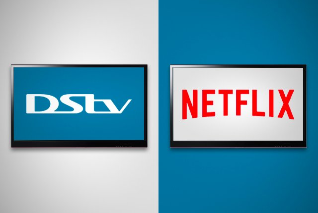 DStv Add Movies vs Netflix – What you get for R99