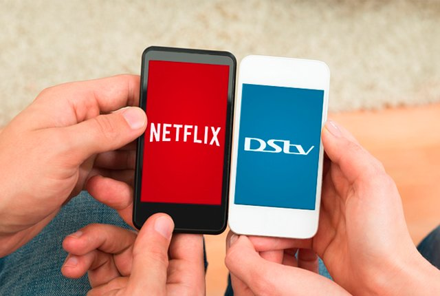 DStv Premium vs Netflix and Fibre