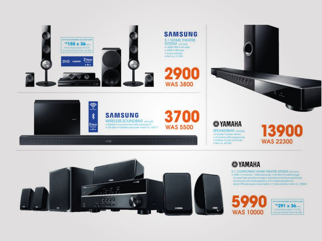 Gigantic price cuts from Dion Wired in store-opening sales