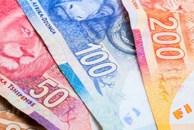 South Africa's worsening economic outlook in charts