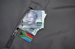 South Africa Salary Money in Pocket