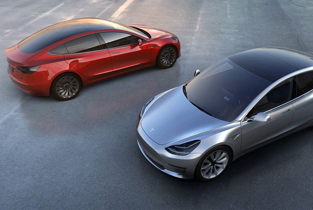 Tesla Model 3 production start imminent – Musk