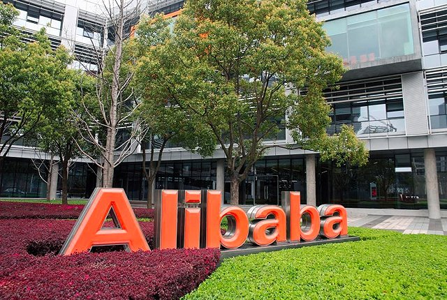 Alibaba reports steady results despite global turmoil