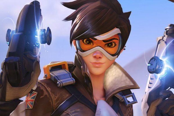 Professional Overwatch players will earn R640,000 a year