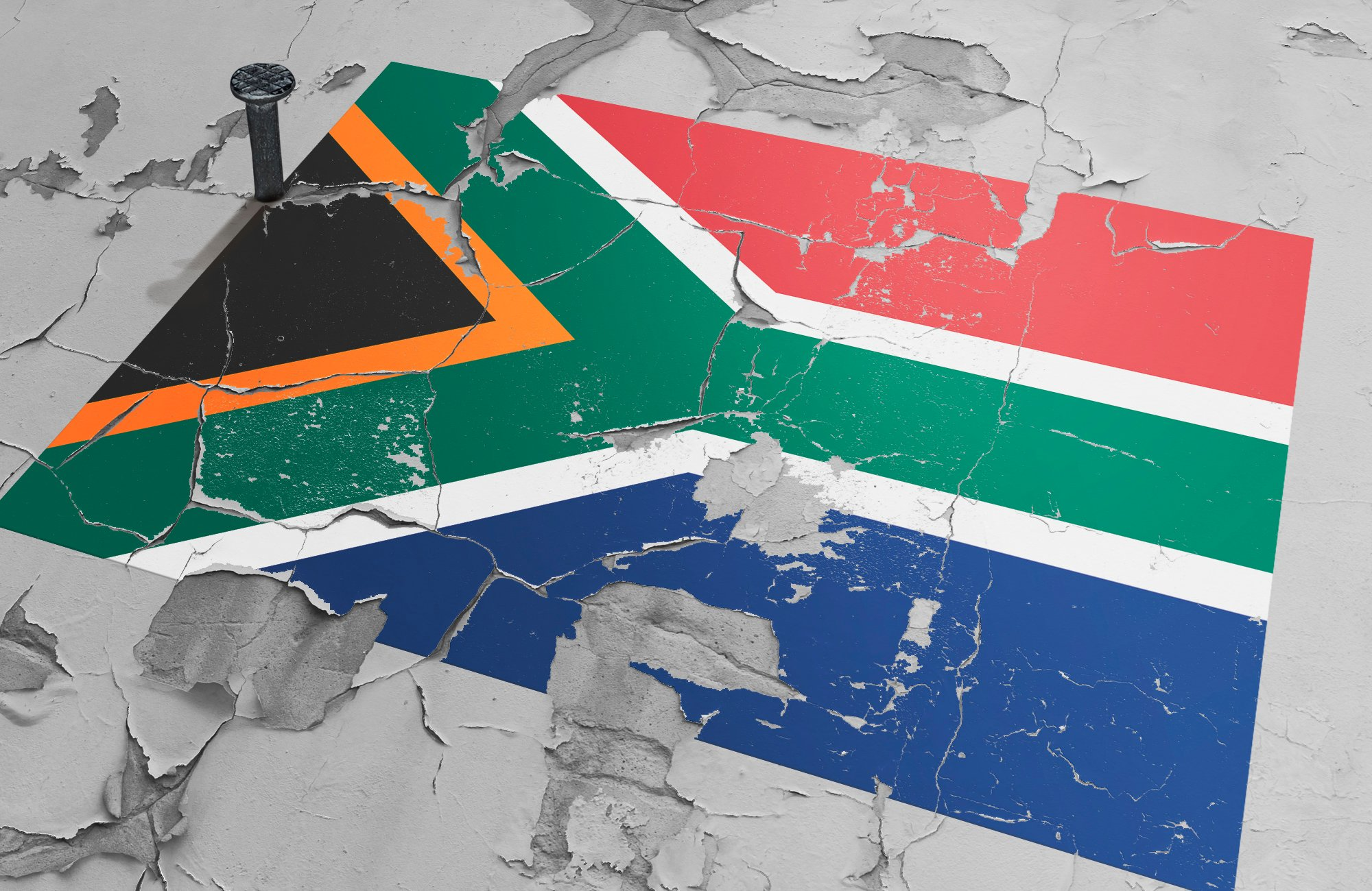 South Africa is going to get a lot worse