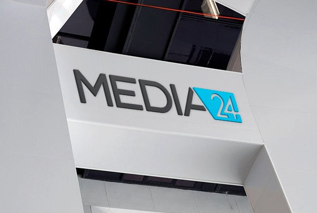 Media24 appoints new CFO