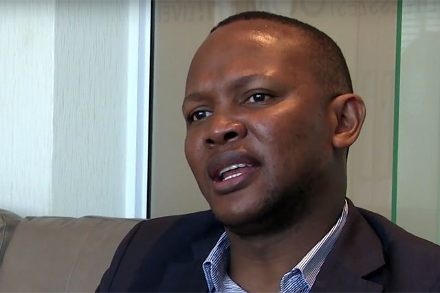 I want R10 billion from Vodacom – Makate
