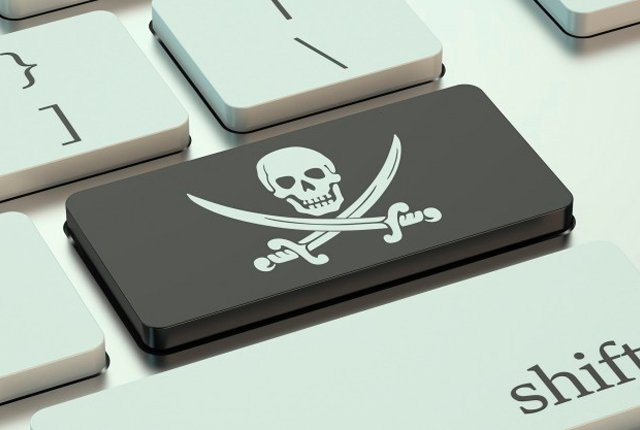 Online piracy more popular than ever
