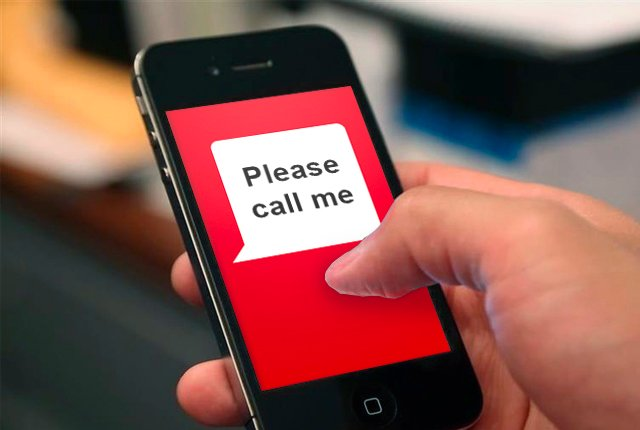Vodacom changes stance on Please Call Me ruling