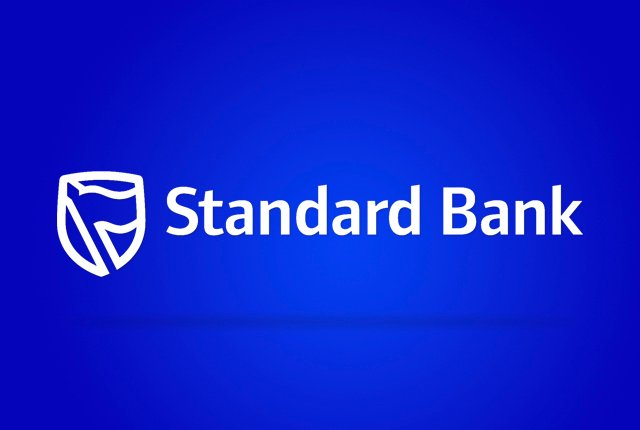 Standard Bank card systems down