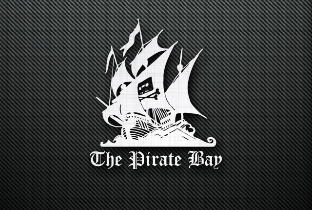 The Pirate Bay upload function is broken